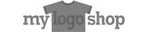 mylogoshop logo footer grey scale