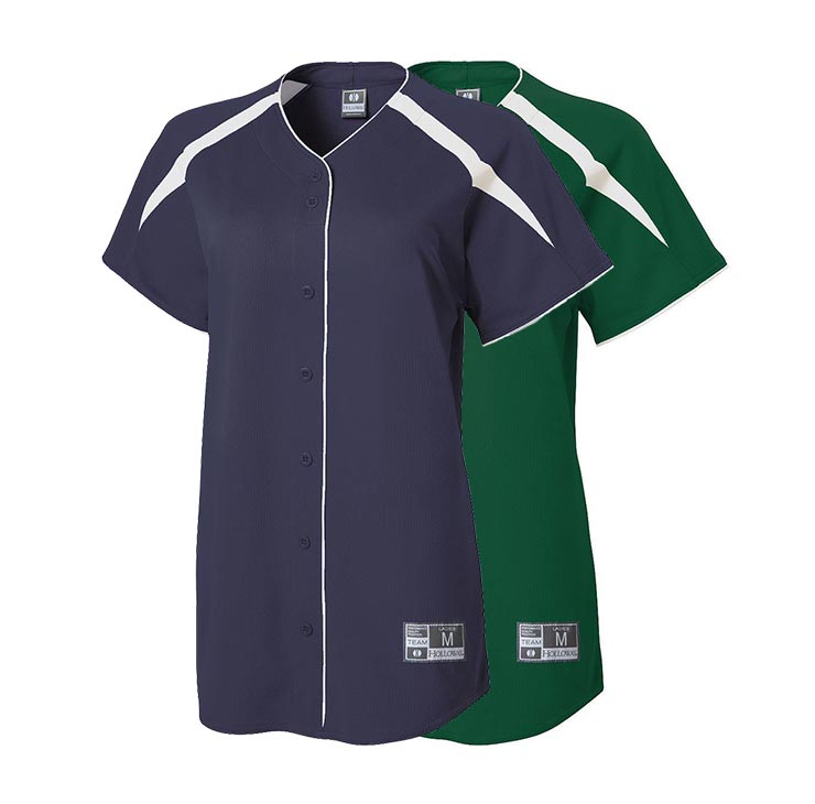 softball jersey